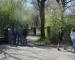 Gruppen gehen aufeinander los - Prügelei am Wanderweg - Polizei kündigt erhöhte Präsenz an