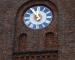 Nächtlicher Einbruch in Henstedts Kirche