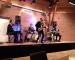 Shreveport Rhythm begeisterte im Bürgerhaus!