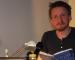 Spannende Autorenlesung mit Oliver Lück  in der Galerie Sarafand