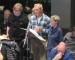 Anwohner klärt im Ratssaal über das Ziel von 30'er Zonen auf - in zehn Tagen könnten Beschlüsse für Usedomer Straße fallen