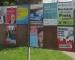 Bürgervorsteher Kahle erinnert daran, wie wichtig es ist, wählen zu gehen