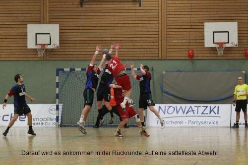 HandballAbwehr