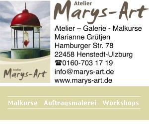 MarysART