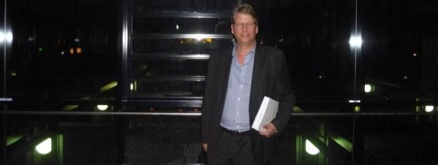 BFB-Chef Jens Iversen