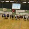 Jetzt muss es nur noch wirtschaftlich laufen, dann gibt es weiterhin Bundesliga-Handball in der Großgemeinde