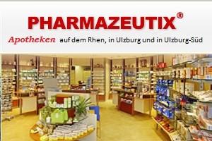 Pharmazeutix