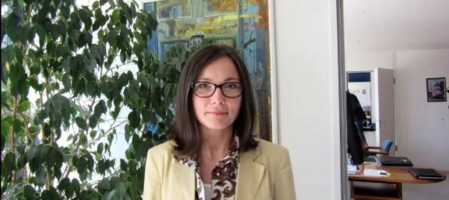 Ilona Dahnke (Archivbild)