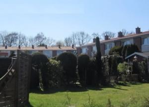 BeckersbergringGärten