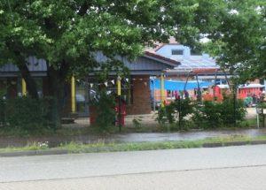 BeKita Kranichstraße
