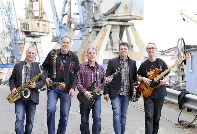 Farmers Road Blues Band