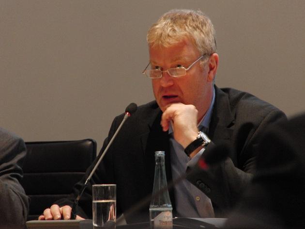 Bürgermeister Bauer