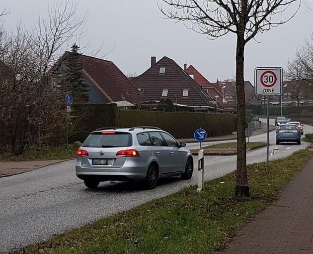 Usedomer Straße