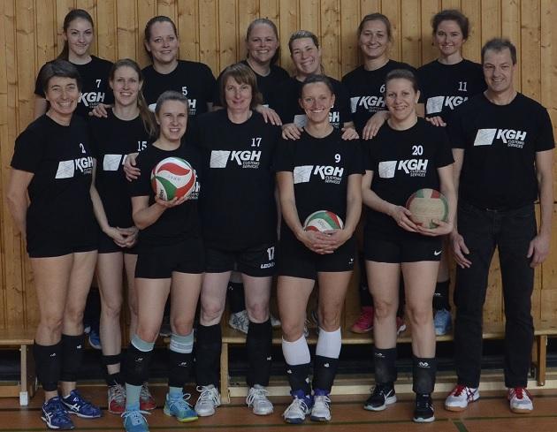 Volleyball_Aufsteiger