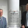 Bild Bgv+Bgm - Bürgerpreis 2019_