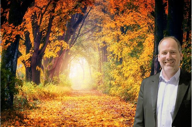 Wald ist ein prima Klima-Helfer, findet Jan Schupp. Ein Hektar Wald speichert jedes Jahr auf neue etwa 13 Tonnen C02