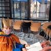 Sternsinger bringen Segen in das Rathaus Henstedt-Ulzburg