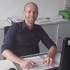 Neuer Energiebeauftragter Uffenkamp: Ich erarbeite das Klimaschutzkonzept