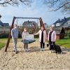 edelmund Patienten spenden 1.000,- Euro an die Lebenshilfe