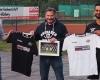Brubaker sponsert Fußballer