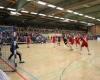 Handballparty im Herbst wieder da!