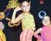 Für Kinder von acht bis zwölf: Eine Woche Theater spielen inklusive Übernachten in den Sommerferien